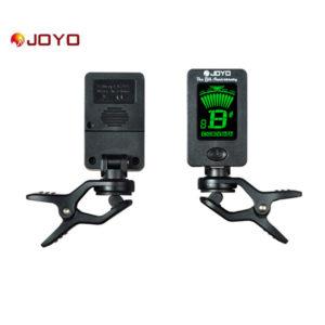 Joyo electronic guitar tuner (Clip on)