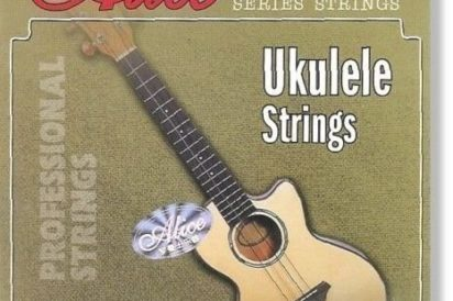 Ukulele Strings (Nylon)